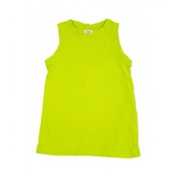 Zöldessárga trikó (116)