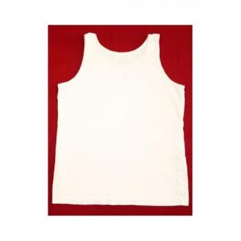 Masnis fehér trikó (140)