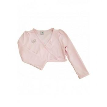 Rózsaszín boleró (98)