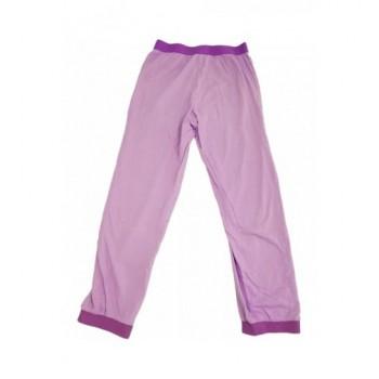 Lila pizsamanadrág (140)