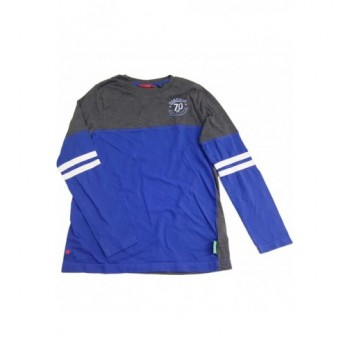 Kék-szürke Kickers felső (152)