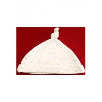Csíkos fehér sapka (68-74)