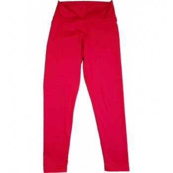 Piros sport leggings (152-158)