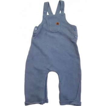 Kék kantáros nadrág (74)