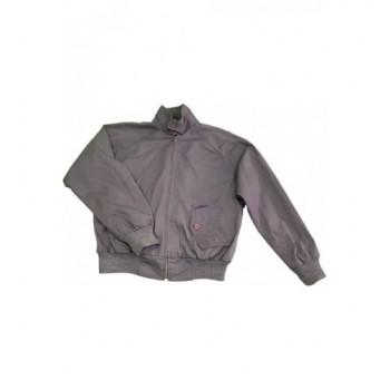 Szürke átmeneti kabát (164-170)