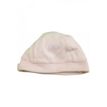Rózsaszín sapka (68-74)