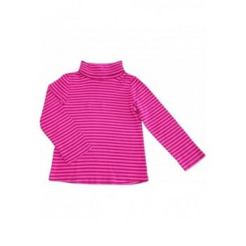 Bordó-pink csíkos garbó (98)