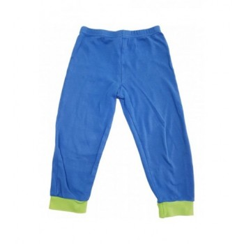 Kék pizsamanadrág (98)