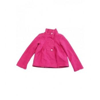 Pink szövetkabát (122)