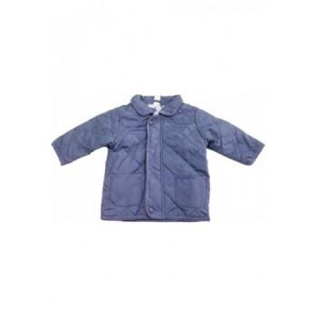 Steppelt kék kabát (68)