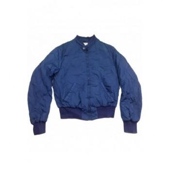 Steppelt kék kabát (158-170)