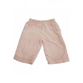 Rózsaszín mikrokord nadrág (62)