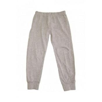 Szürke pizsamanadrág (116)