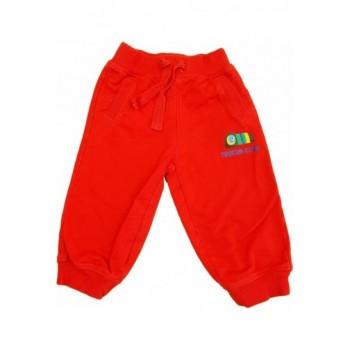 Tukános piros nadrág (74)
