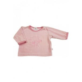 Macis rózsaszín felső (68)