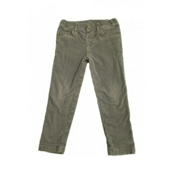 Bélelt, szürke skinny nadrág (98)