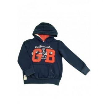 Team GB kék pulóver (110)