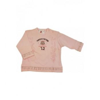 Cicás rózsaszín pulóver (74)