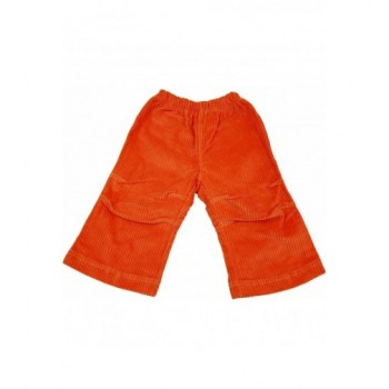 Narancs kord nadrág (80)