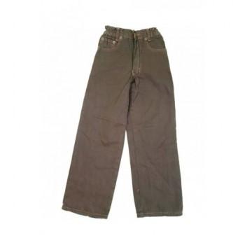 Bélelt keki nadrág (110)