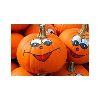 Tököcske - Halloween