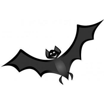 Denevér - Halloween