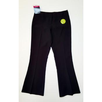 Kapcsos elejű alkalmi nadrág (146)