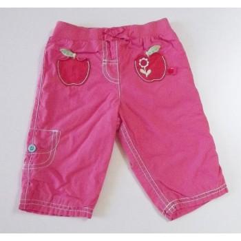Pink, roll-up nadrág (68)