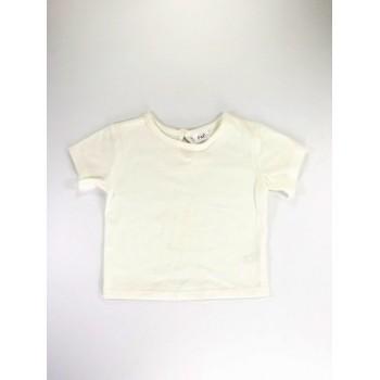 Törtfehér póló