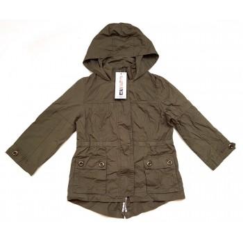 Tavaszi keki kabát (164-170)