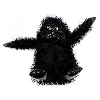 Cuki fekete gorilla