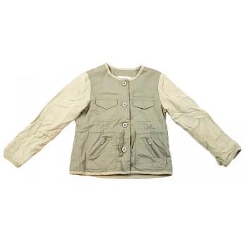 Keki átmeneti kabát (122)