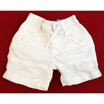 Fehér rövidnadrág (68)