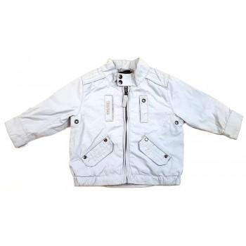 Halványkék Next kabát (74)