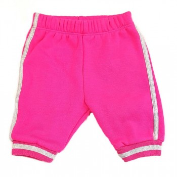 Pink melegítőnadrág (62-68)