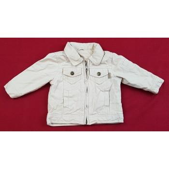 Bézs átmeneti kabát (74)