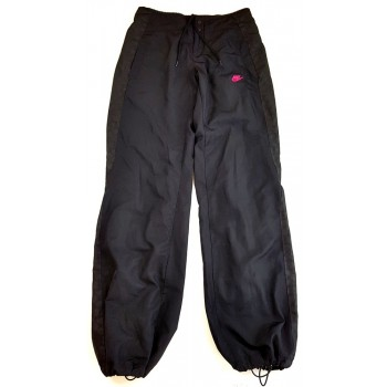 Fekete Nike nadrág (164-170)
