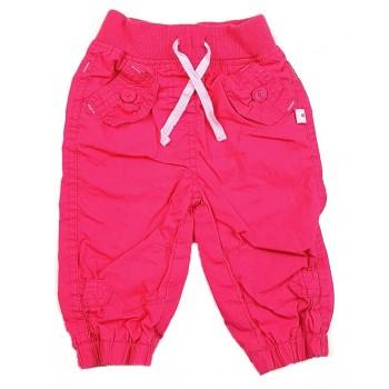 Bélelt pink nadrág (68)