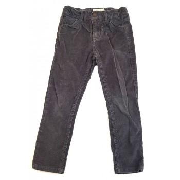 Szürke skinny Zara nadrág (110)