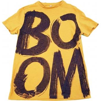Mustársárga boom felső (152)