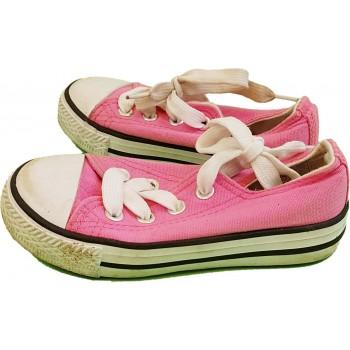Rózsaszín tornacipő (26)