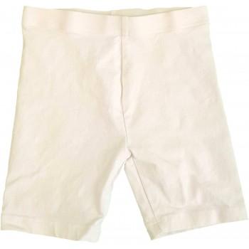 Fehér rövidnadrág (104-110)