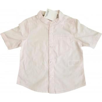 Halvány rózsaszín ing (74-80)