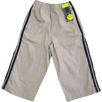 Fekete csíkos szürke nadrág (86)